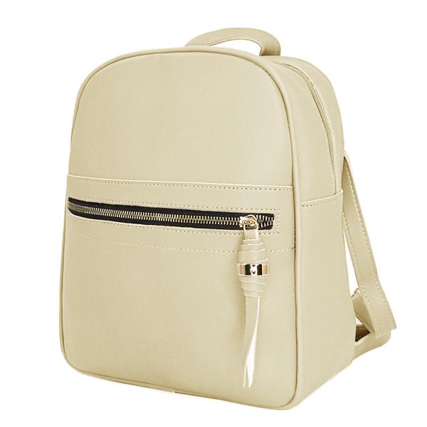 Рюкзак. 92018 beige