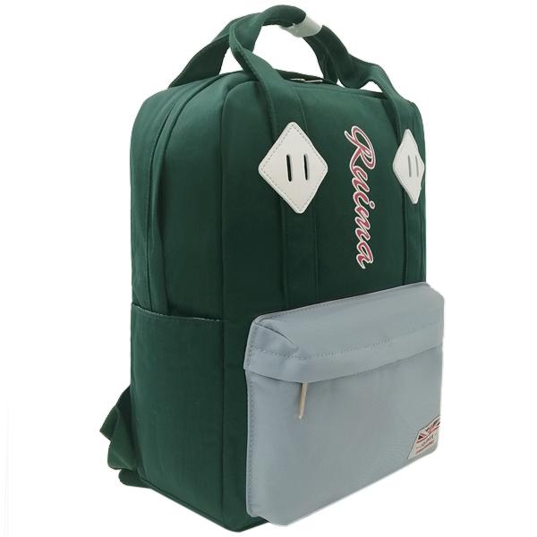 Рюкзак. 9622 d.green