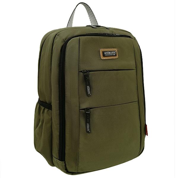 Рюкзак ASMN. AO 094/1262 green