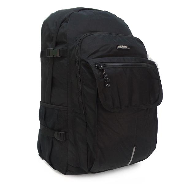 Рюкзак ASMN. AS 9261 black