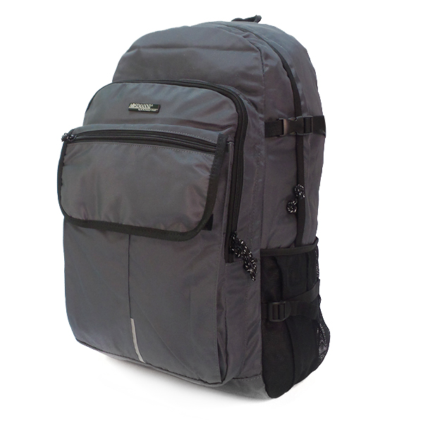 Рюкзак ASMN. AS 9261 grey