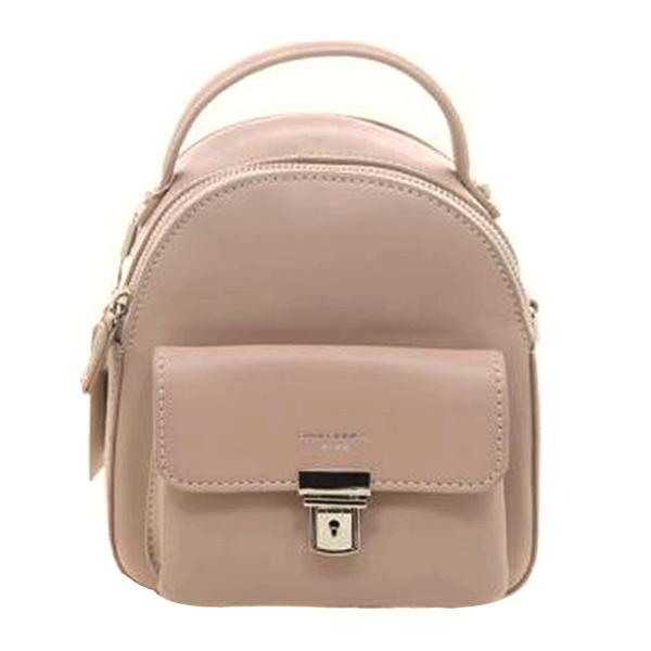 СКИДКА. Рюкзак David Jones. CM 3700 pink