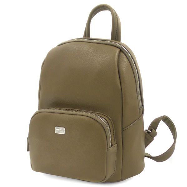 Рюкзак David Jones. CM 3720 khaki