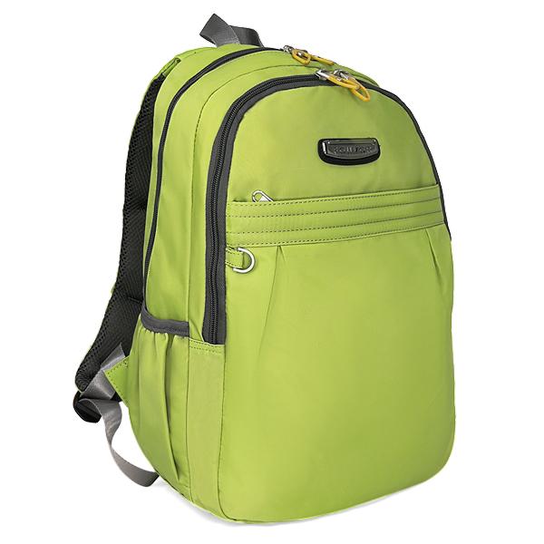 Рюкзак Fouvor. FA 2658-11B/FA 2782-13 green