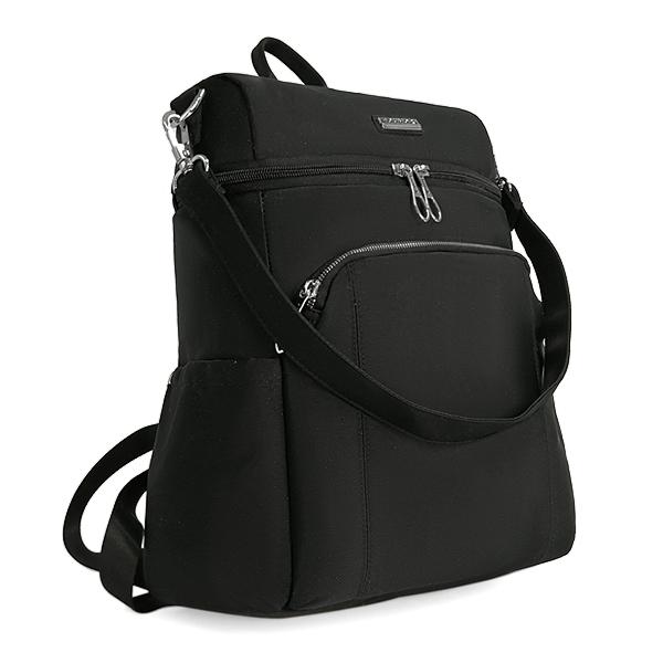 Рюкзак-сумка Fouvor. FA 2898-05 black
