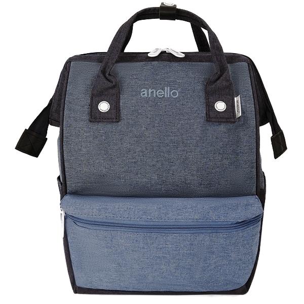 Рюкзак. FSO-B001 blue