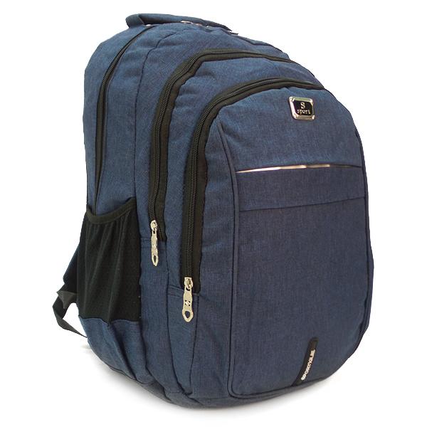 Рюкзак Borgo Antico. K6 blue