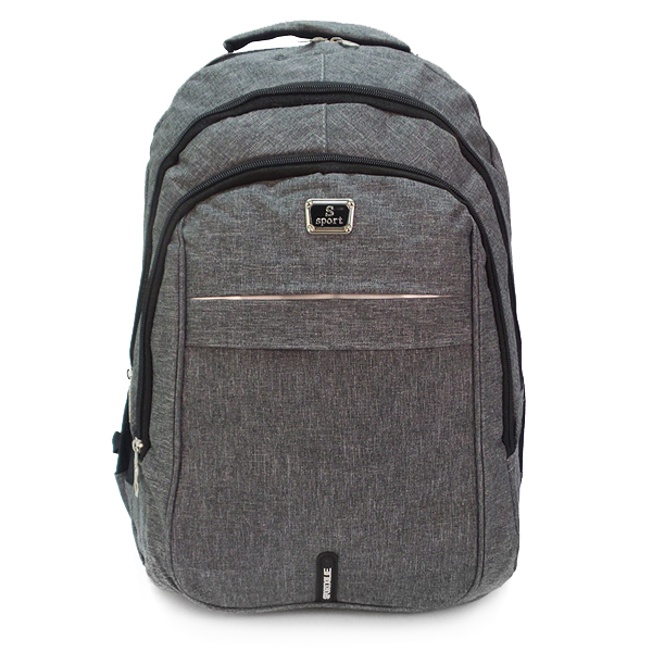 Рюкзак Borgo Antico. K6 grey