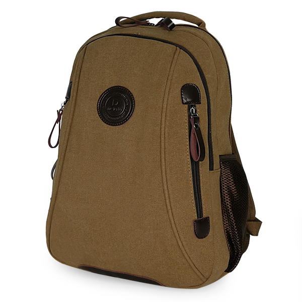 Рюкзак De lerto. T 6811 brown