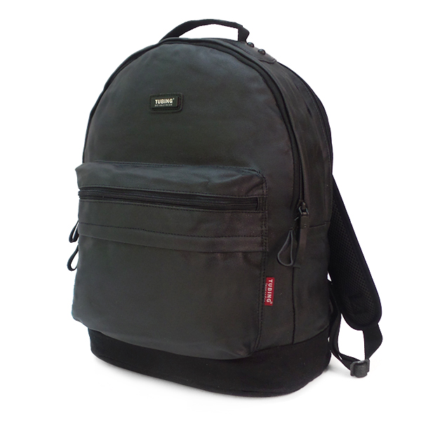Рюкзак Tubing. TB 0203 black
