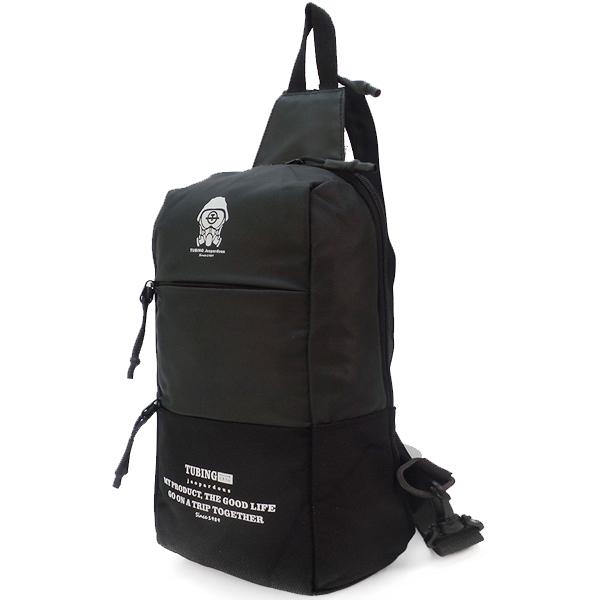 Рюкзак Tubing. TB 0220/TB 0228 glue black