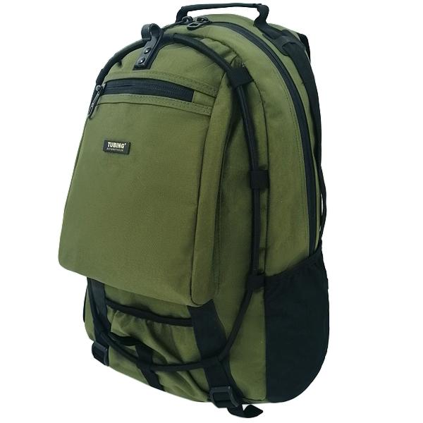 Рюкзак Tubing. TB 089 a.green
