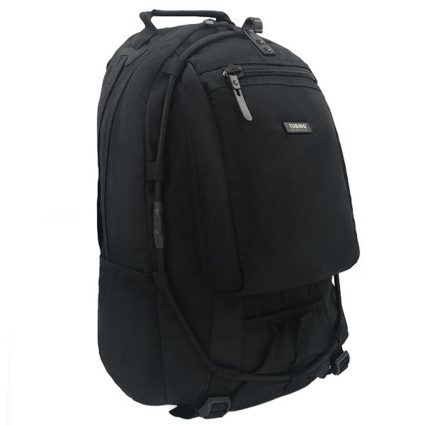 Рюкзак Tubing. TB 089 black