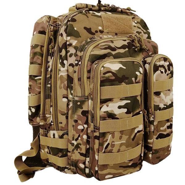 Рюкзак Tubing. TB 1001 camouflage