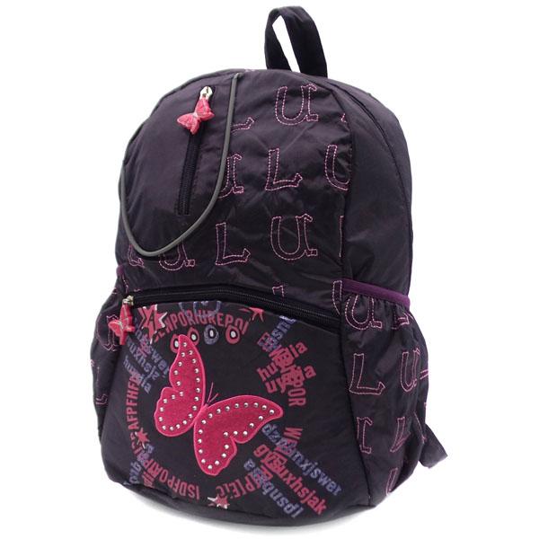 СКИДКА. Рюкзак. TC12S102 purple