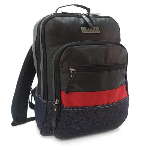 Рюкзак Tubing. TB 0226 black