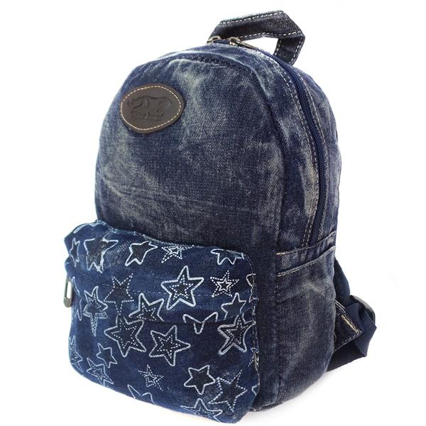 Рюкзак тканевый Rhino Brand. 033-2