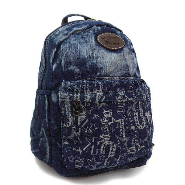 НЕТ В НАЛИЧИИ. Рюкзак тканевый Rhino Brand. 033-3