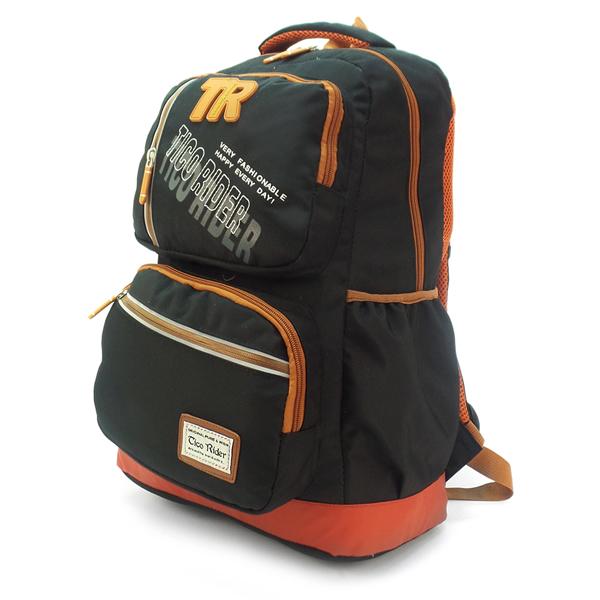 Рюкзак Tico Rider. 100796 black
