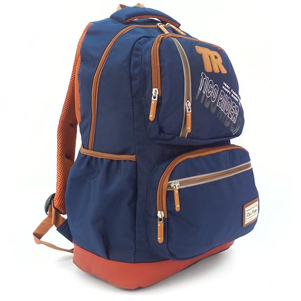 Рюкзак Tico Rider. 100796 blue