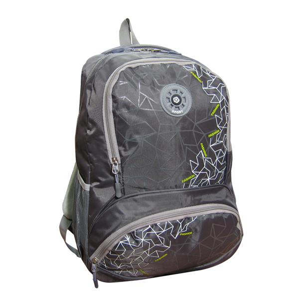 Рюкзак AdiYate. 1033 grey