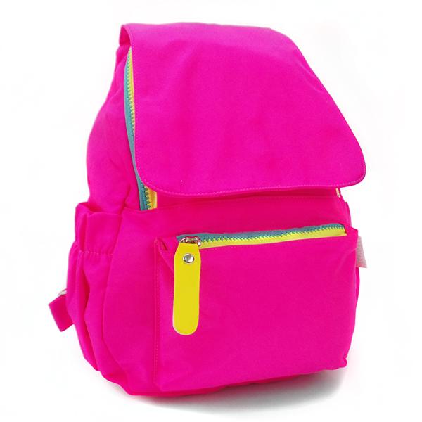 Рюкзак. 1502 plum