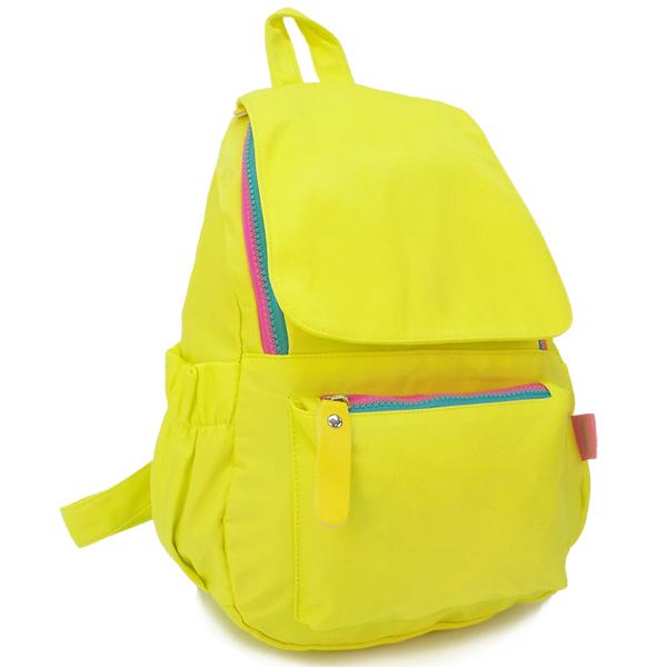Рюкзак. 1502 yellow