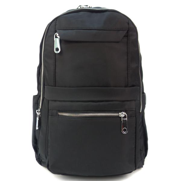 Рюкзак. 1602 black