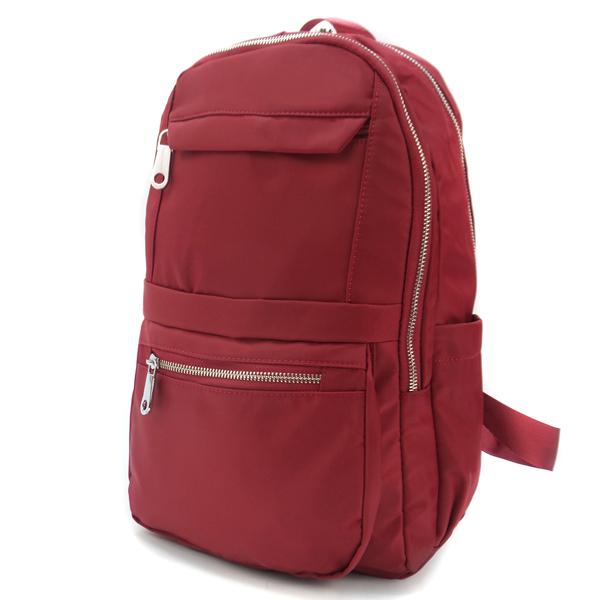 Рюкзак. 1602 red