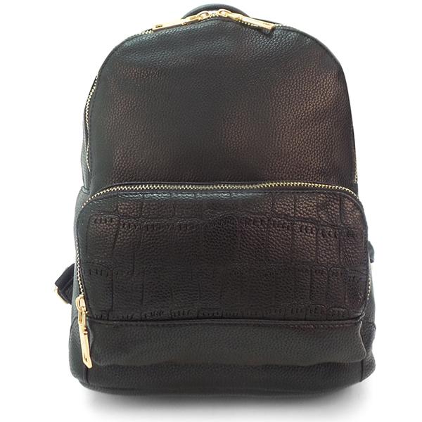 Женский рюкзак Borgo Antico. 1786 black