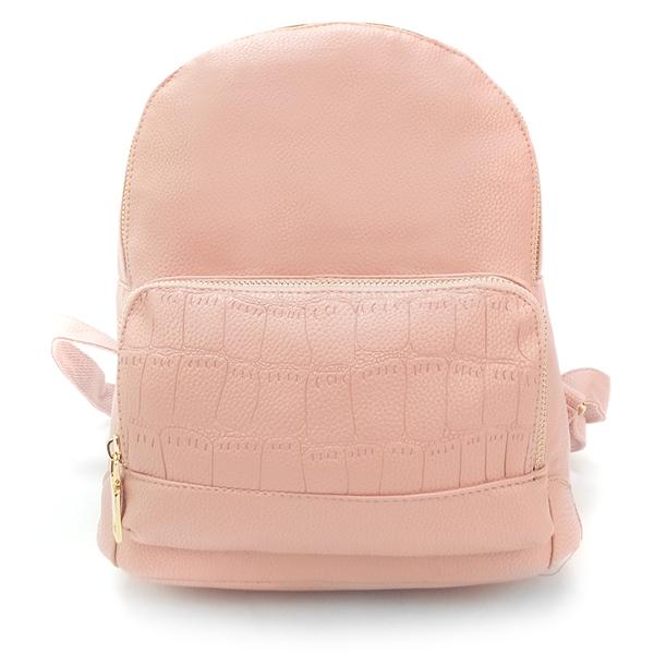 Женский рюкзак Borgo Antico. 1786 pink