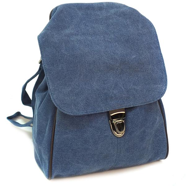 Рюкзак Borgo Antico. 2069 d. blue