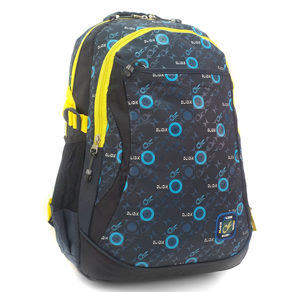 Рюкзак Olidik. 2291 d. blue