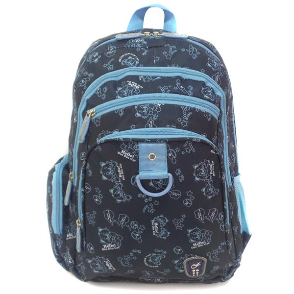 Рюкзак Olidik. 2296 d. blue