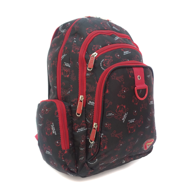 Рюкзак Olidik. 2296 red