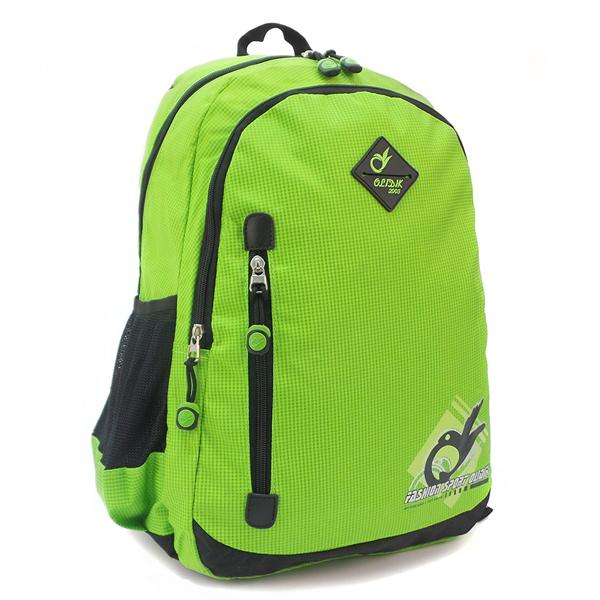 Рюкзак Olidik. 2527 green