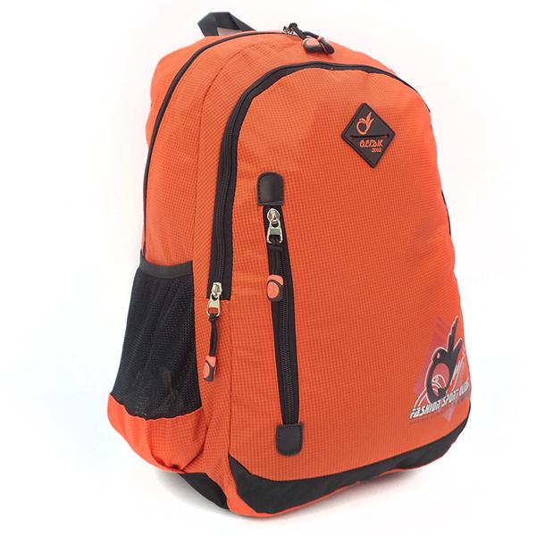 Рюкзак Olidik. 2527 orange