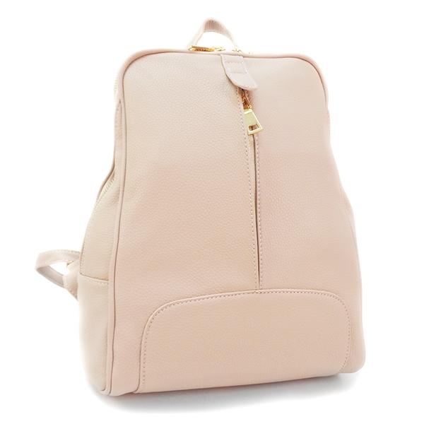 Рюкзак женский. 270 apricot