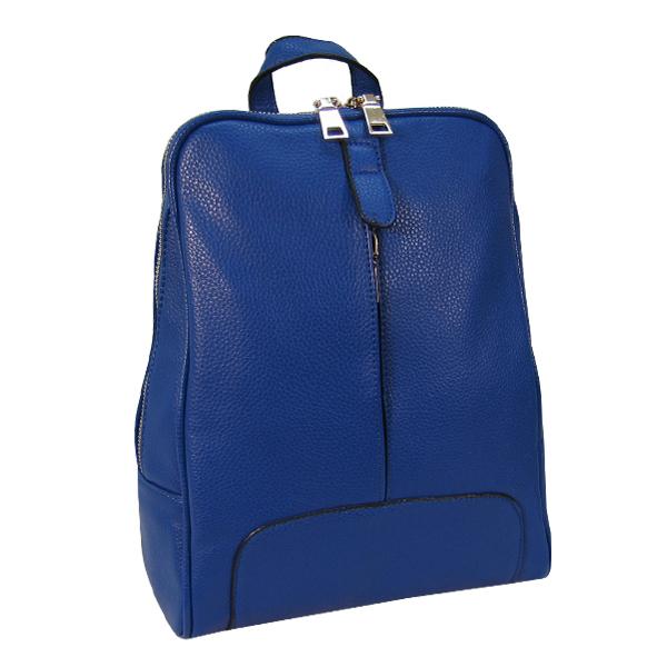 Рюкзак женский. 270 navy (ярко-синий)