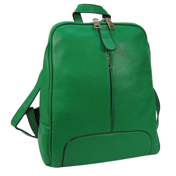 СКИДКА. Рюкзак женский. 270 green