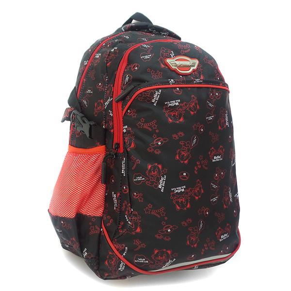 Рюкзак Olidik. 2801 red