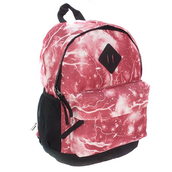 Рюкзак. 3331 red