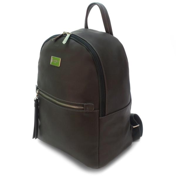 Рюкзак женский David Jones. 5600-2 d. grey