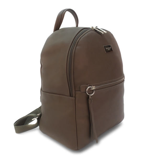 Рюкзак женский David Jones. 5600-2 d. taupe