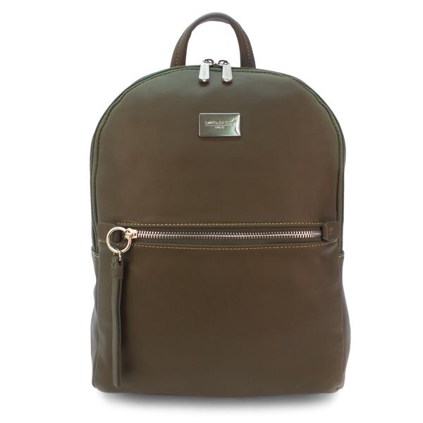 Рюкзак женский David Jones. 5600-2 khaki