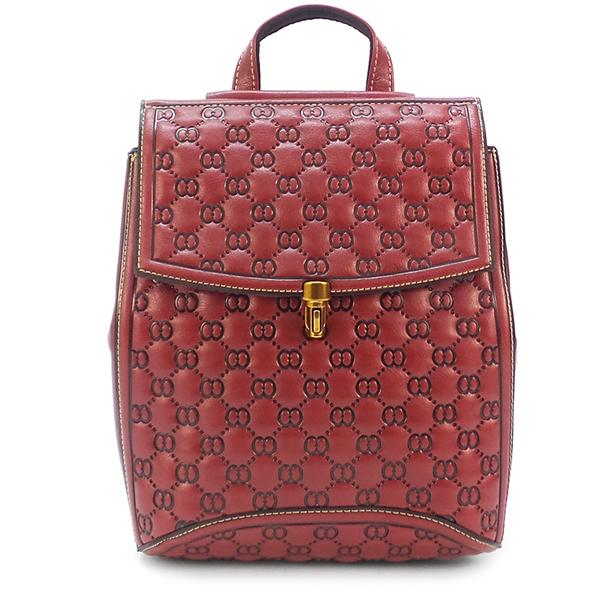 Рюкзак Borgo Antico. 56022 red