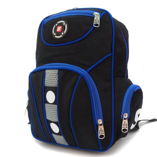 Тканевый рюкзак. 610 blue