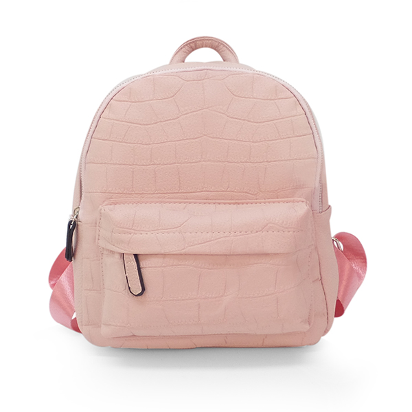 Рюкзак Borgo Antico. 648-1 pink
