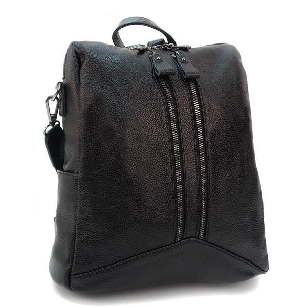 Женский рюкзак Borgo Antico. 7226 black