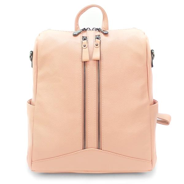 Женский рюкзак Borgo Antico. 7226 pink